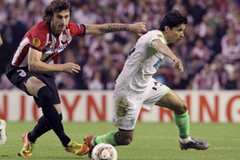LE: Athletic-Sporting 11/12