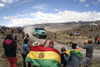 Dakar2014: 7ª Etapa