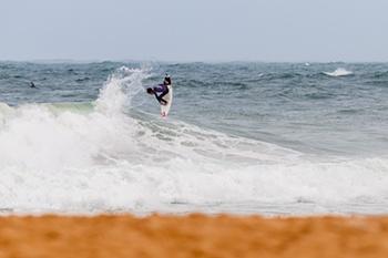 Surf: Liga Moche 2014