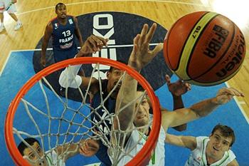 Eurobasket 2013