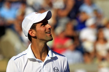 Novak Djokovic vs Rafael Nadal US 12 F US Open 11