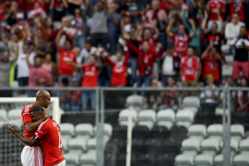 Benfica-Sporting: 14/15