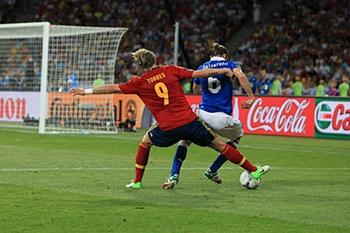 Final Euro2012