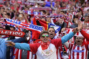 Liga dos Campeões: Real Madrid x Atlético Madrid