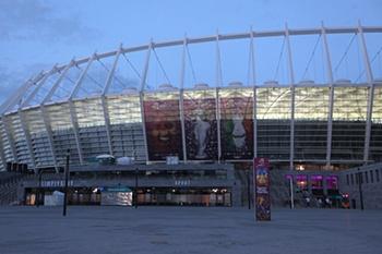 Ambiente Kiev, Final