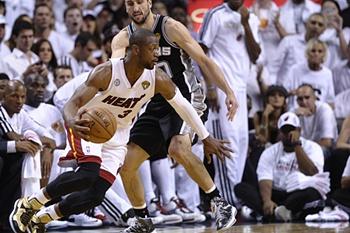 Miami Heat campeões NBA 2013