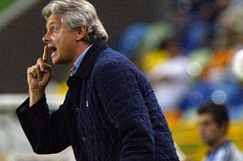 «Há interesse do Benfica e da minha parte»