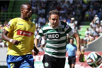 Sporting pede oito milhões por Capel