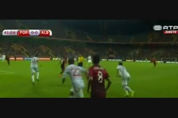 Portugal-Albânia