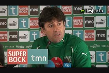 TL 11/12: Sporting-Gil Vicente