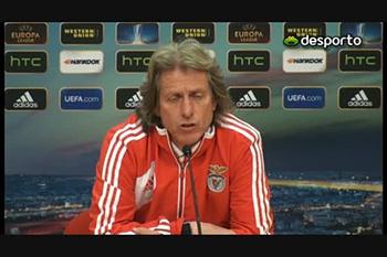 LE 12/13: Benfica-Fenerbahçe