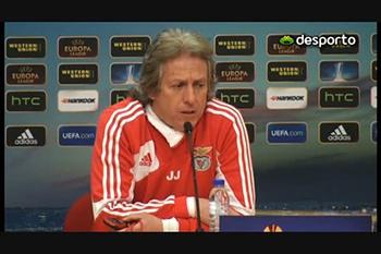 LE 12/13: Benfica-Leverkusen