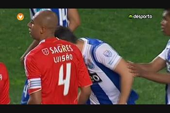 Taça da Liga: Polémicas Benfica 3-2 FC Porto