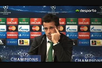 """Marco Silva: """"Estaremos bem representados na seleção"""""""