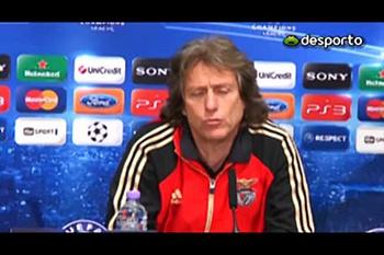 LC: Chelsea - Benfica 11/12