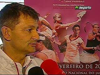 Ténis Fed Cup 2010