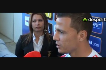 LE: Sevilha-Benfica 13/14