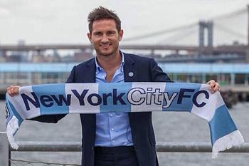 Lampard (New York City FC)