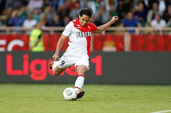 Radamel Falcao pode ingressar no Real Madrid