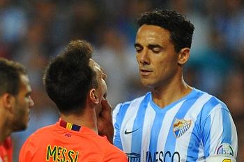 Barcelona perde os primeiros pontos na Liga Espanhola