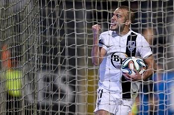 Vitória de Guimarães vence Desportivo das Aves em jogo particular