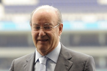 Presidente do FC Porto