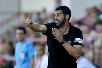 Paulo Fonseca promete ambição em Guimarães