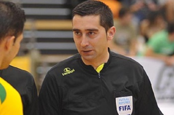 Nuno Bogalho