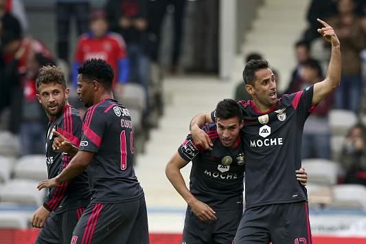 Gil Vicente vs Benfica