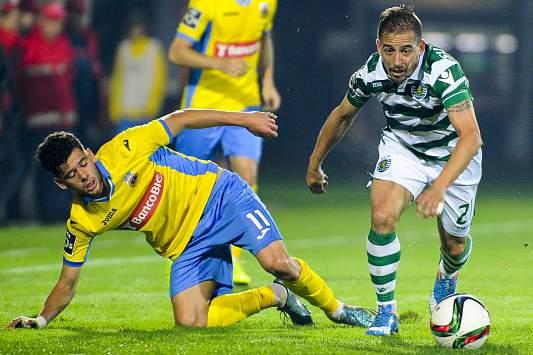 Resultado de imagem para Sporting vs Arouca