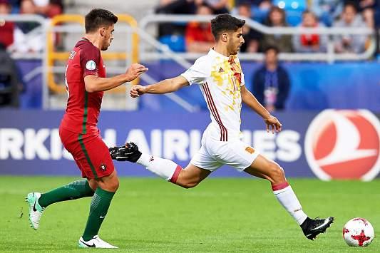 Portugal - Espanha Europeu