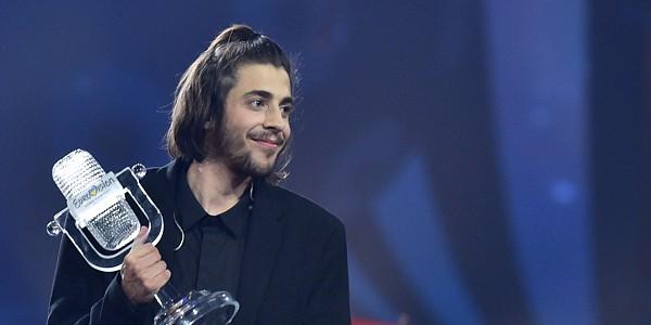 Resultado de imagem para Primeiro concerto de Salvador Sobral desde a Eurovisão