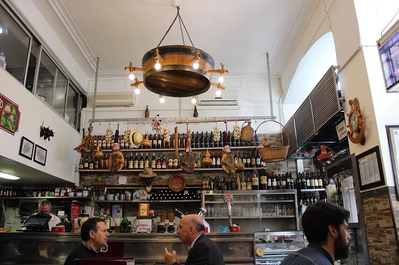Os melhores restaurantes secretos de Lisboa - SAPO Viagens