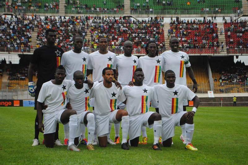 seleção Guiné Bissau