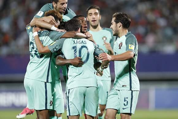 Bravo Portugal!
