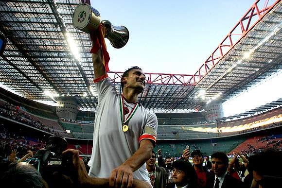 Mais uma Taça de Itália