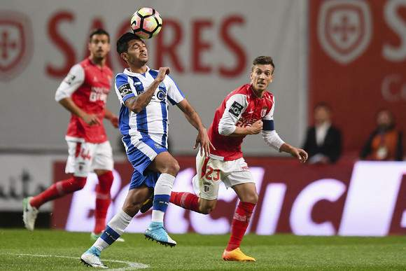 SC Braga - FC Porto