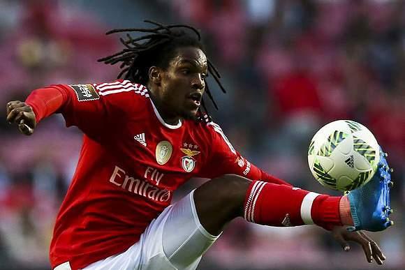 Renato Sanches - 35 milhões de euros