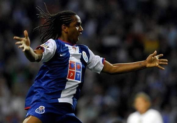Anderson - 30 milhões de euros