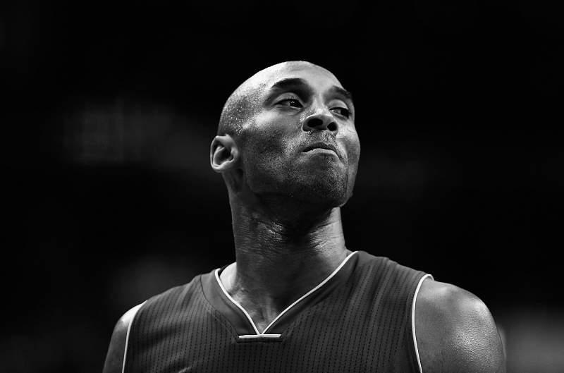 O fim da carreira de Kobe
