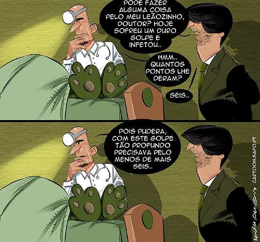 O convalescente