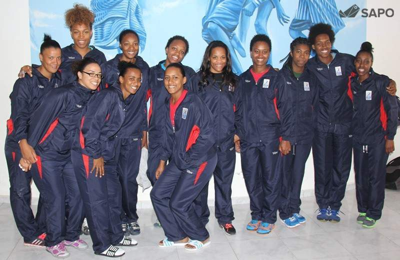 Equipa feminina