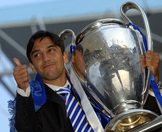 Paulo Ferreira (Chelsea): 20 M