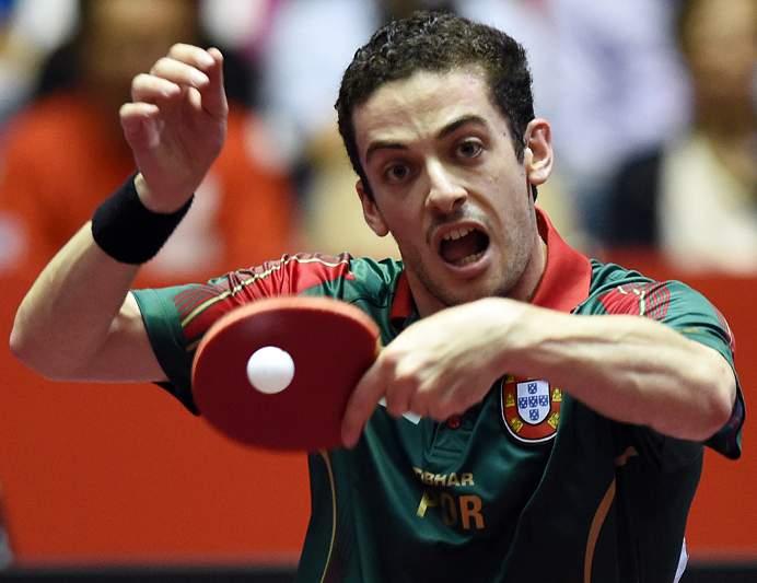 Junho: Marcos Freitas conquista ouro em Baku