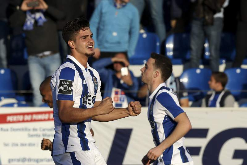 FC Porto:Juventude ao poder e com faro de golo