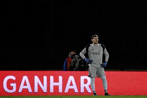 FC Porto está viciado