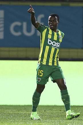 25.ªJ: Tondela-Sporting 16/17