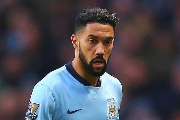 Clichy - Manchester City - Defesa