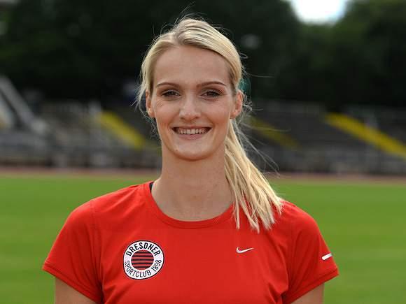 Jenny Elbe