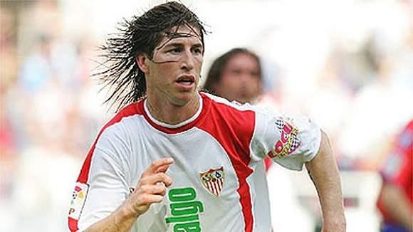 Sergio Ramos (Custo) - 0 (Venda) - 27 ME